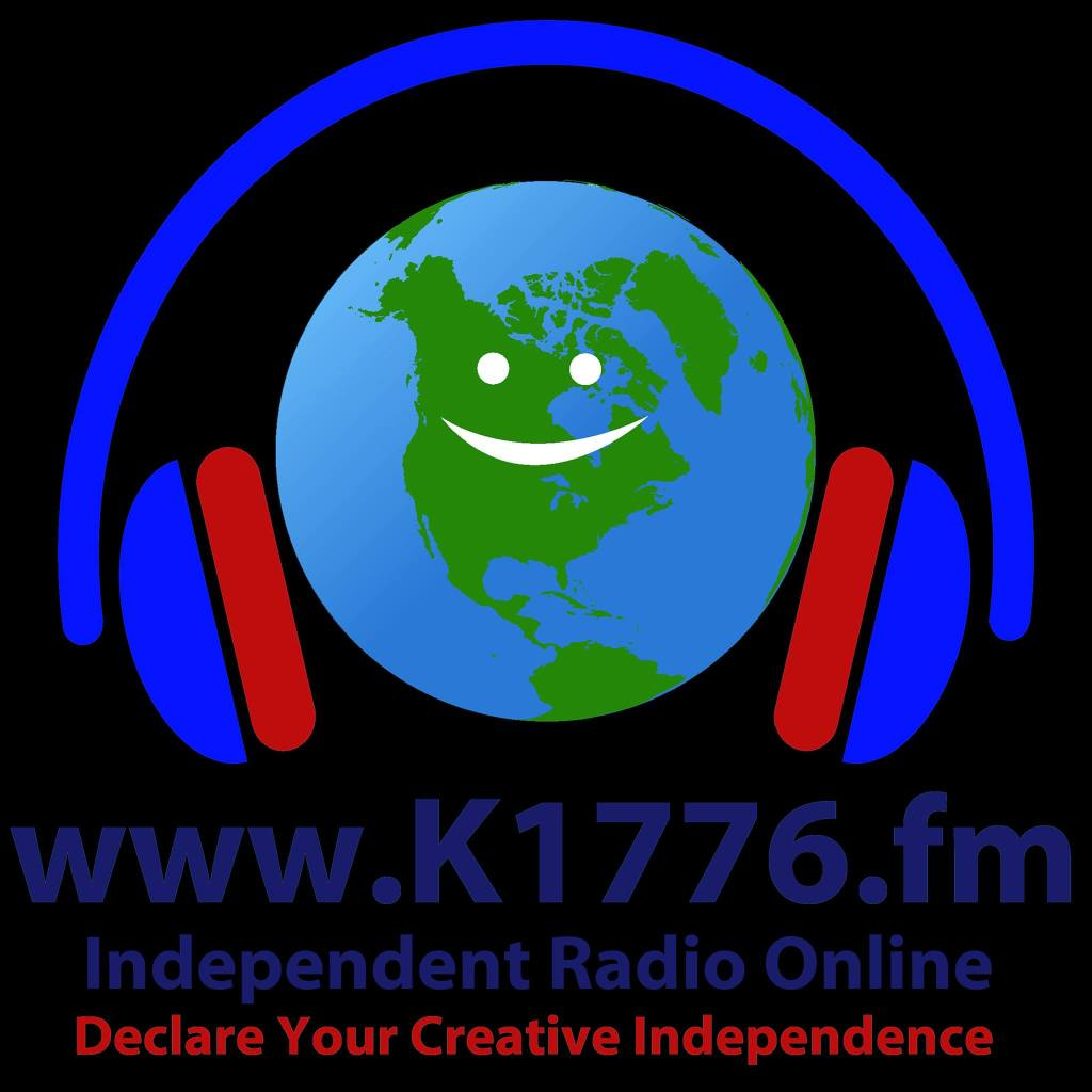 Taliia featured on K1776.fm