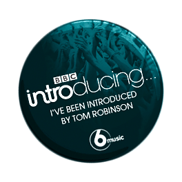 """Fiesta"" featured in BBC Introducing Mixtape by Tom Robinson"