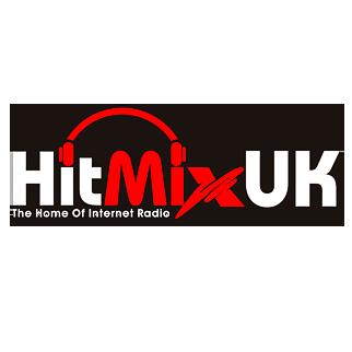 «Fiesta» на радио HitMixUK