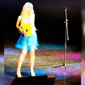 "Taliia @ Contest ""Russian Beauty″"