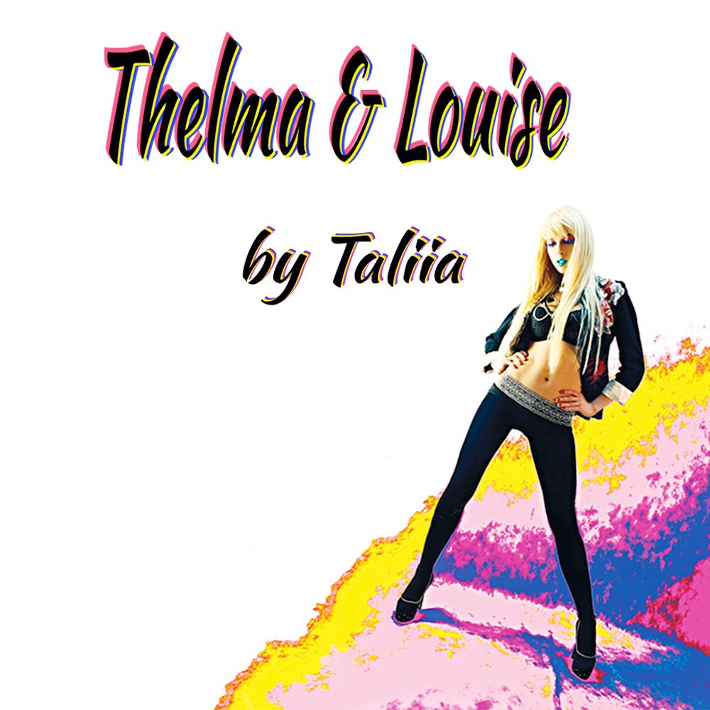 «Thelma & Louise» в эфире Radio Kaos Caribou