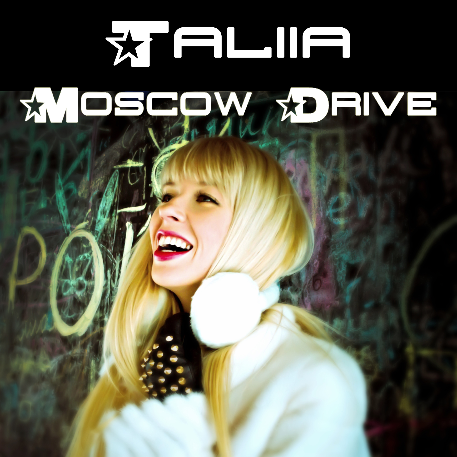 Moscow Drive Artwork