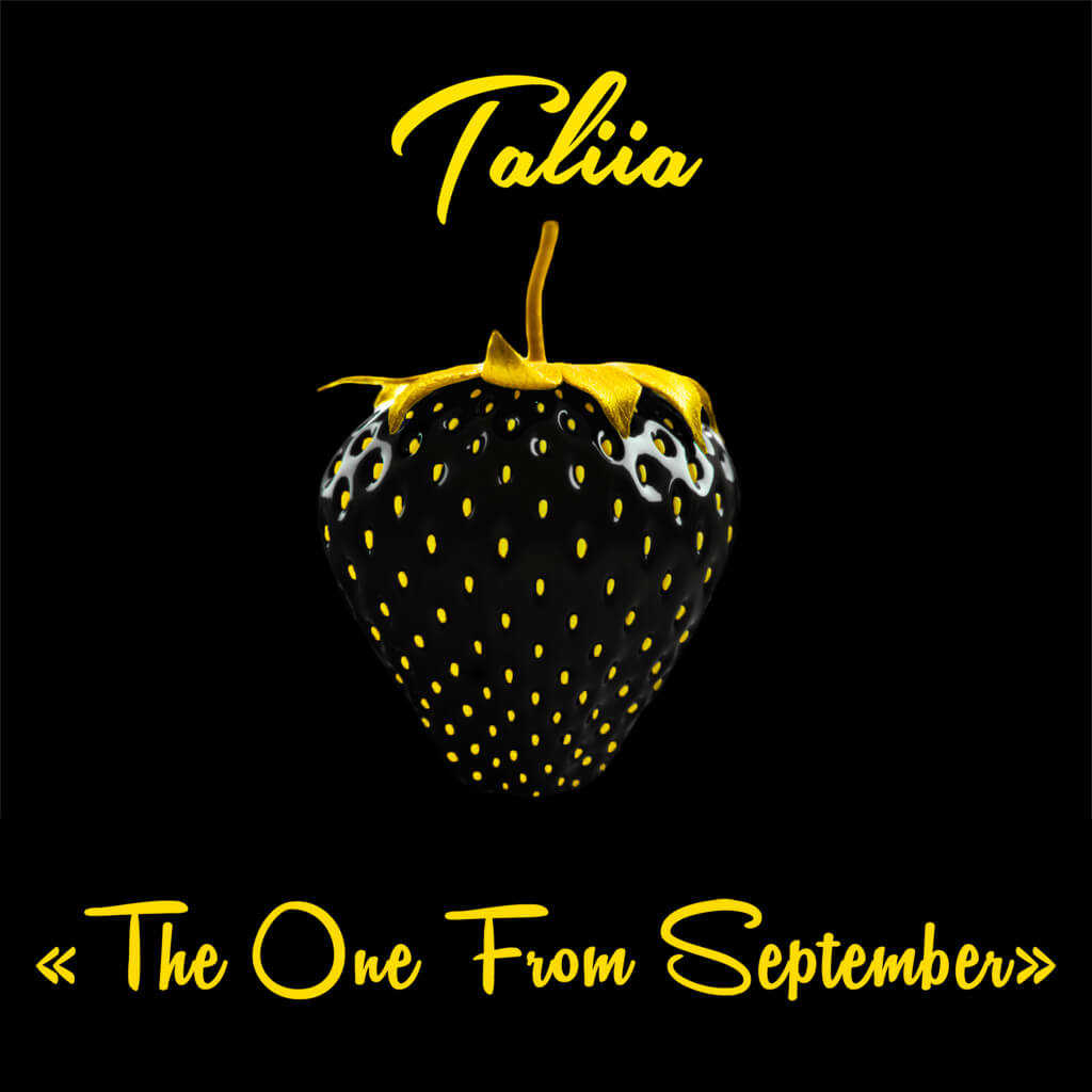 "EP ""The One From September"""