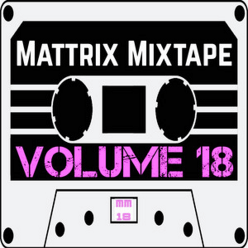 The Cherry Smoke в сборнике Mattrix Mixtape: Volume 18