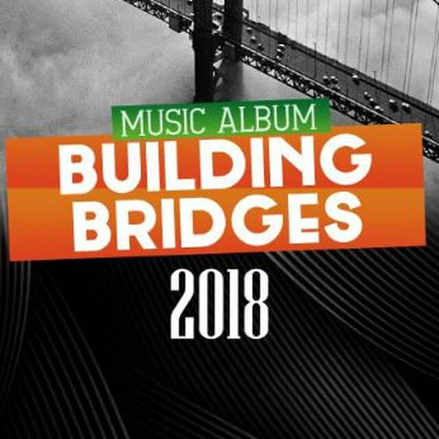 Taliia в проекте «Building Bridges»